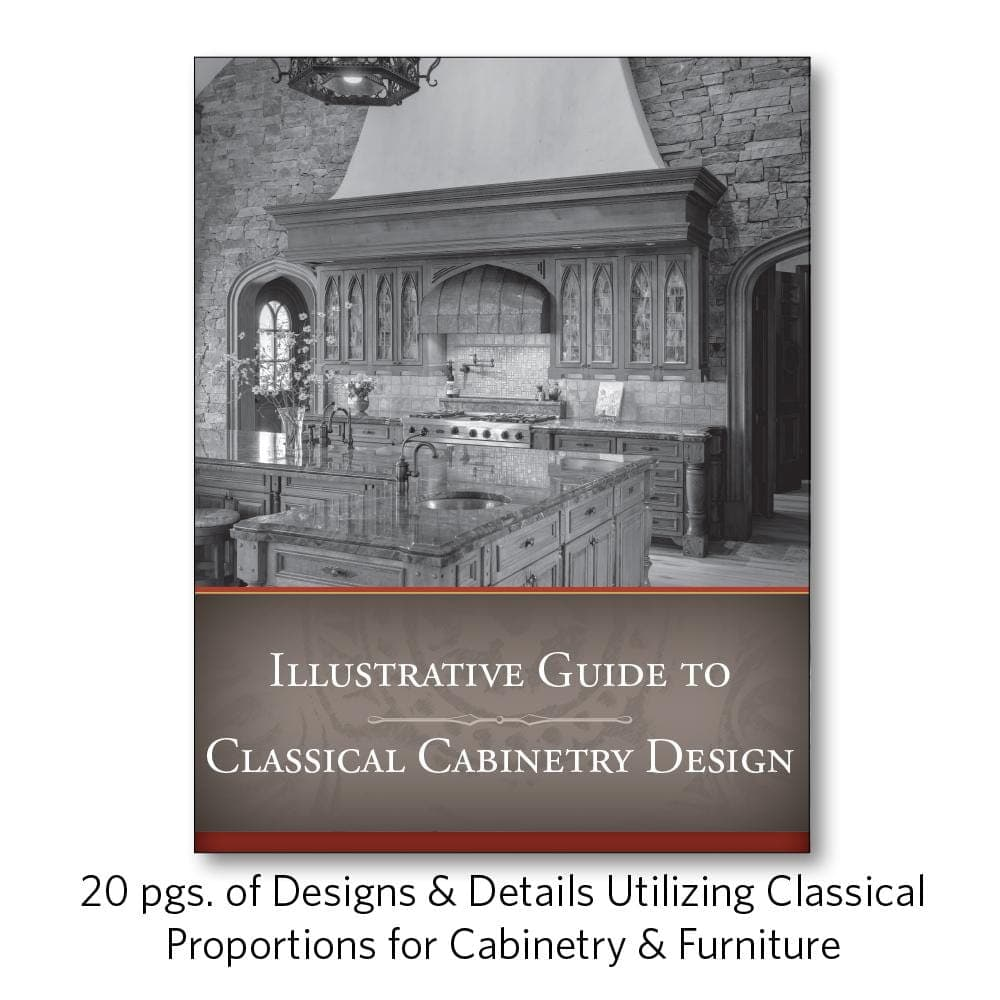 Illustrative Guide to Cabinetry