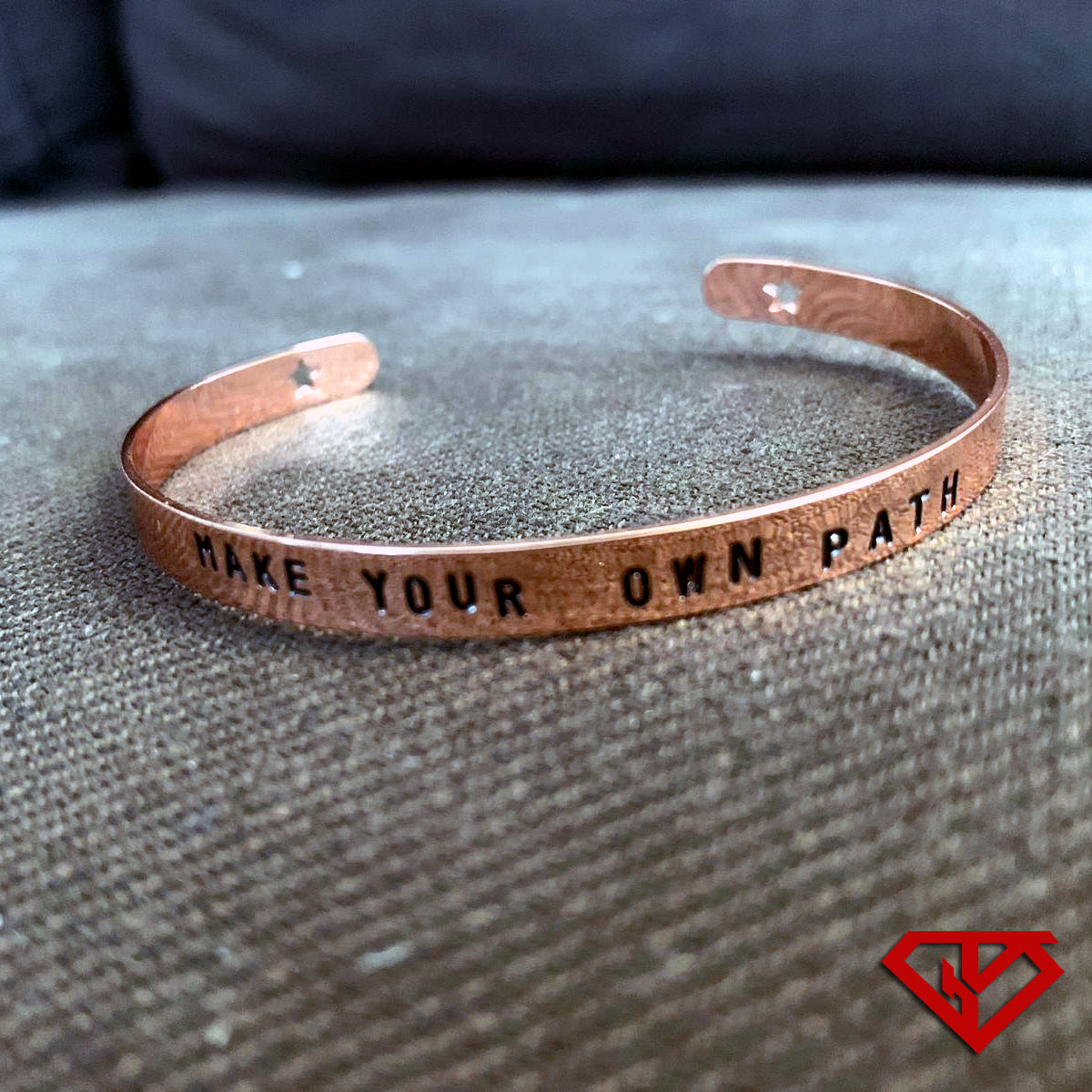 "FYD ""STRENGTH"" BRACELET"