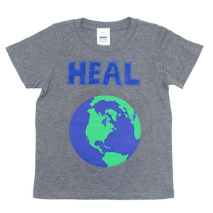 Kids Heal the World Girl's Friendship Box Ages 4-6