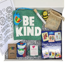Load image into Gallery viewer, Kids Be Kind Friendship Box Ages 4-6