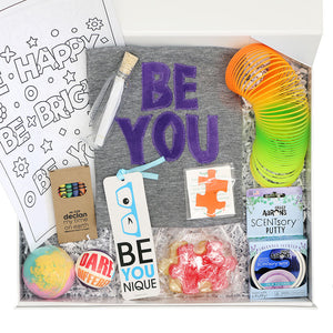 Kids Be You Friendship Box Ages 4-6