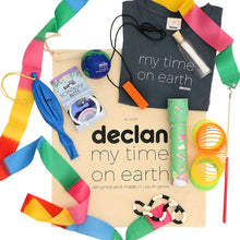 Load image into Gallery viewer, Declan's Sensory Bag