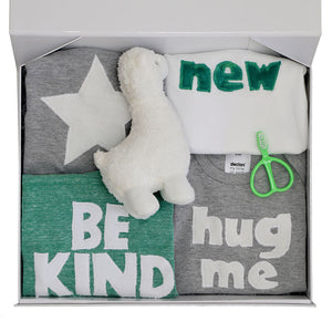 Infant Unisex Friendship Box