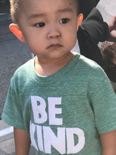 Load image into Gallery viewer, Infant Be Kind Tee