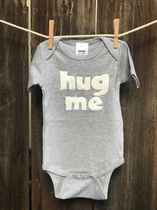 Infant Hug Me One Piece