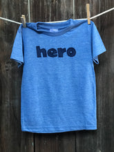 Load image into Gallery viewer, Kid's Hero Tee