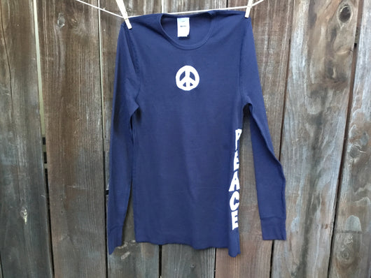 Unisex Peace Thermal