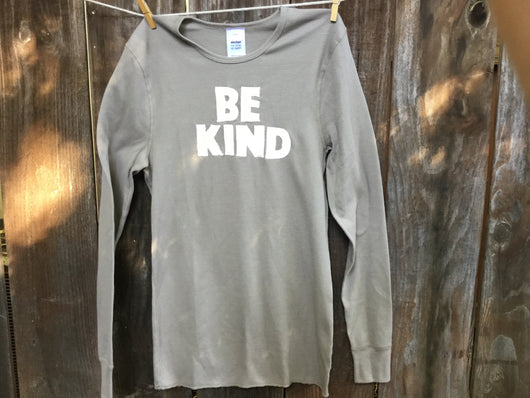 Unisex Be Kind Thermal