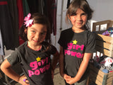 Kid's Girl Power Tee