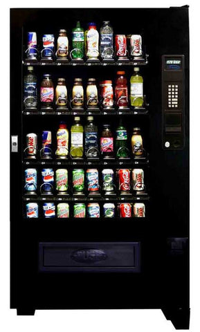 Drink Vending Machines