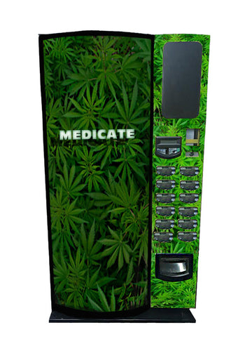 V 719 Cannabis Custom Dispensary