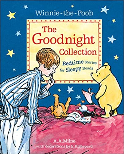 Winnie the Pooh: The Goodnight Collection