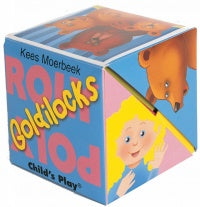 Goldillocks - Roly Poly