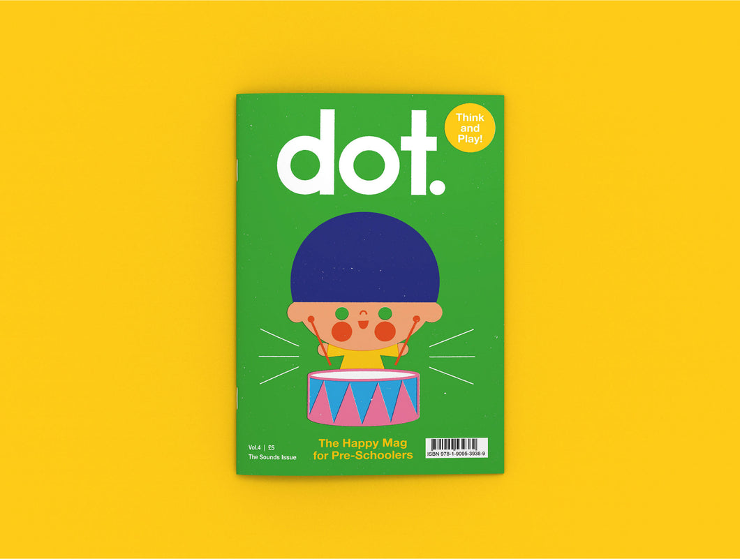 DOT: The Sounds