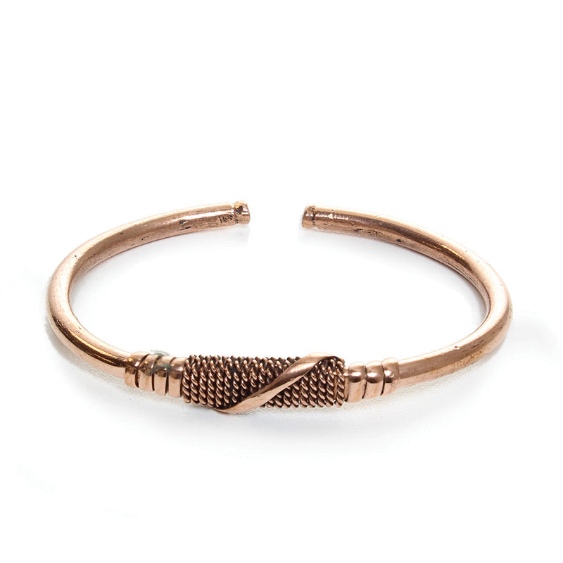 Mkuwa Adjustable Bracelet