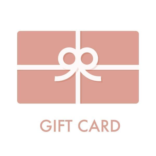 Little Moon Gift Card