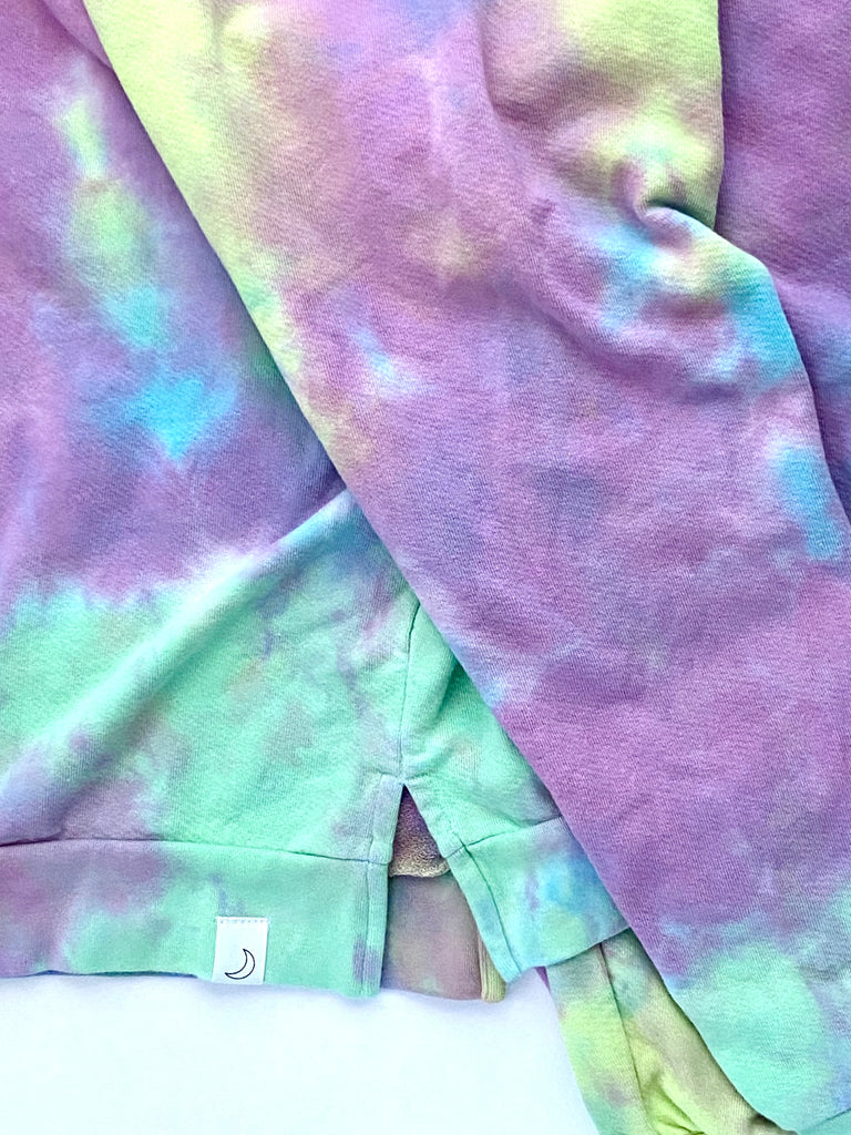 Unicorn High Hem Pullover