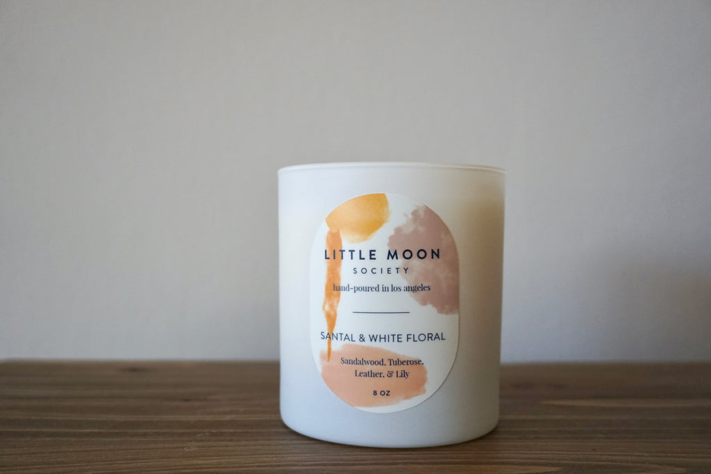 Little Moon Society Candle