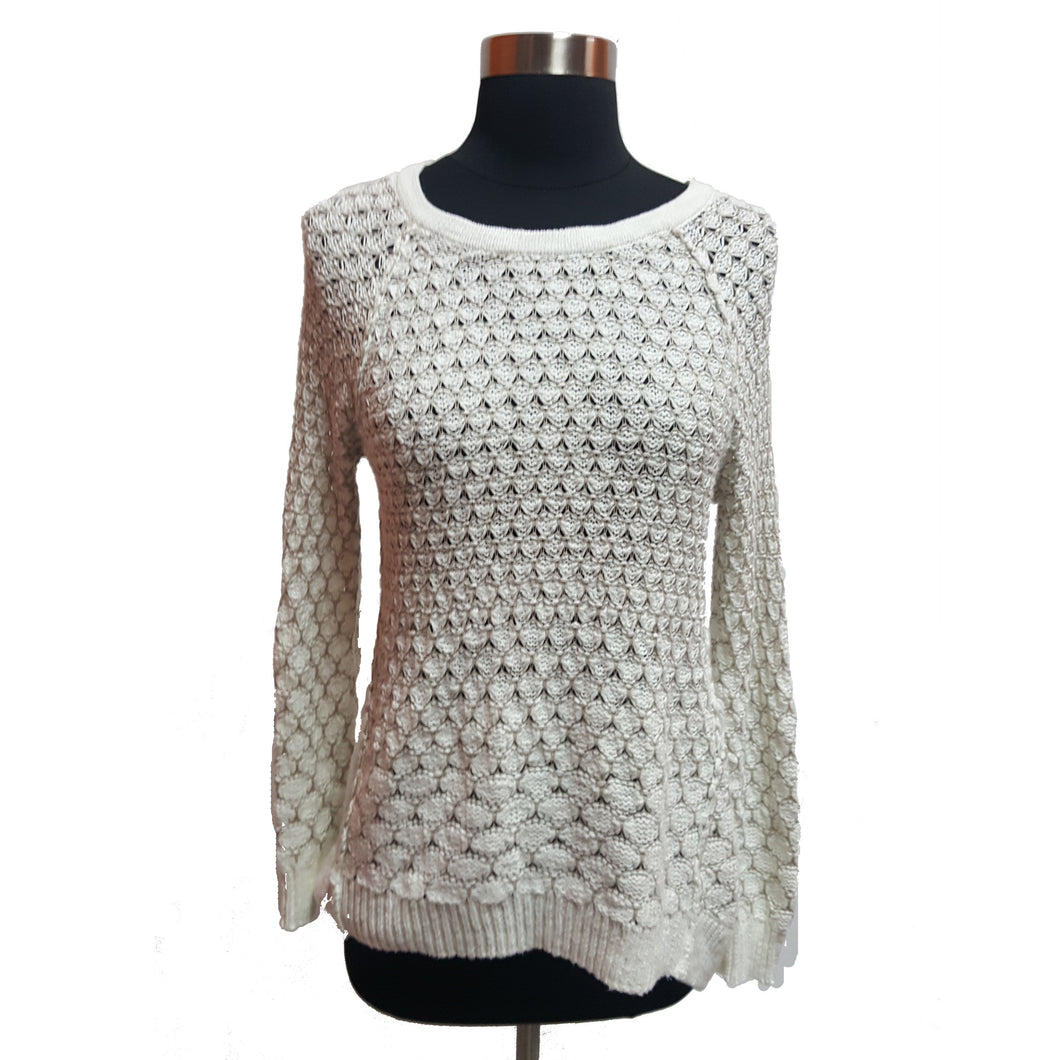 Moth from Anthropologie Loose Knit Sweater