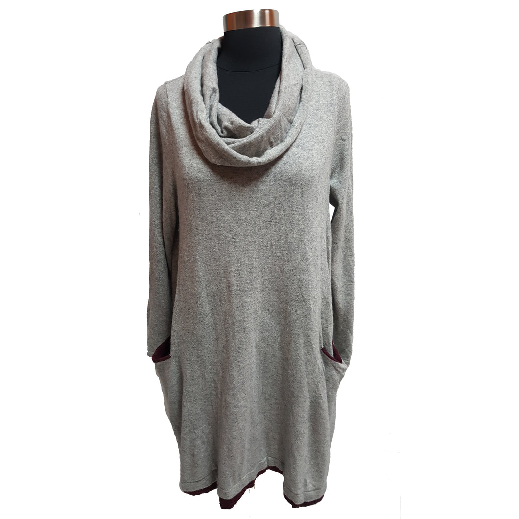 Sparrow Wool Dress