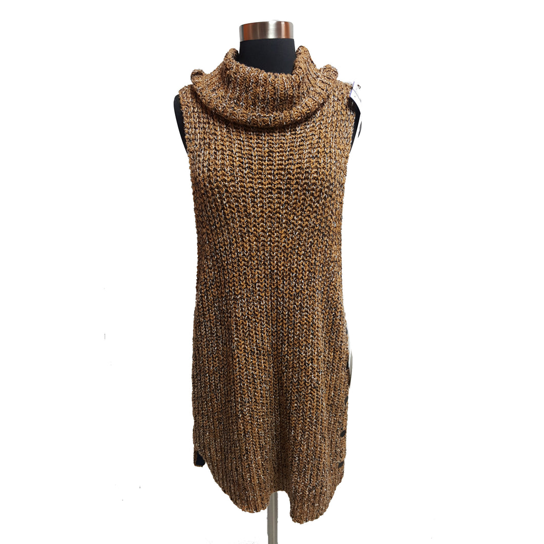 Free People Sleeveless Knit Dress