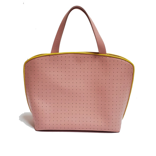 Furla Perforated Purse
