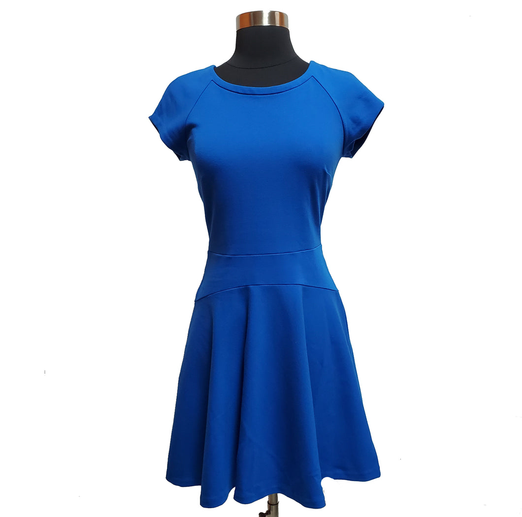 Diane Von Furstenberg Skater Dress