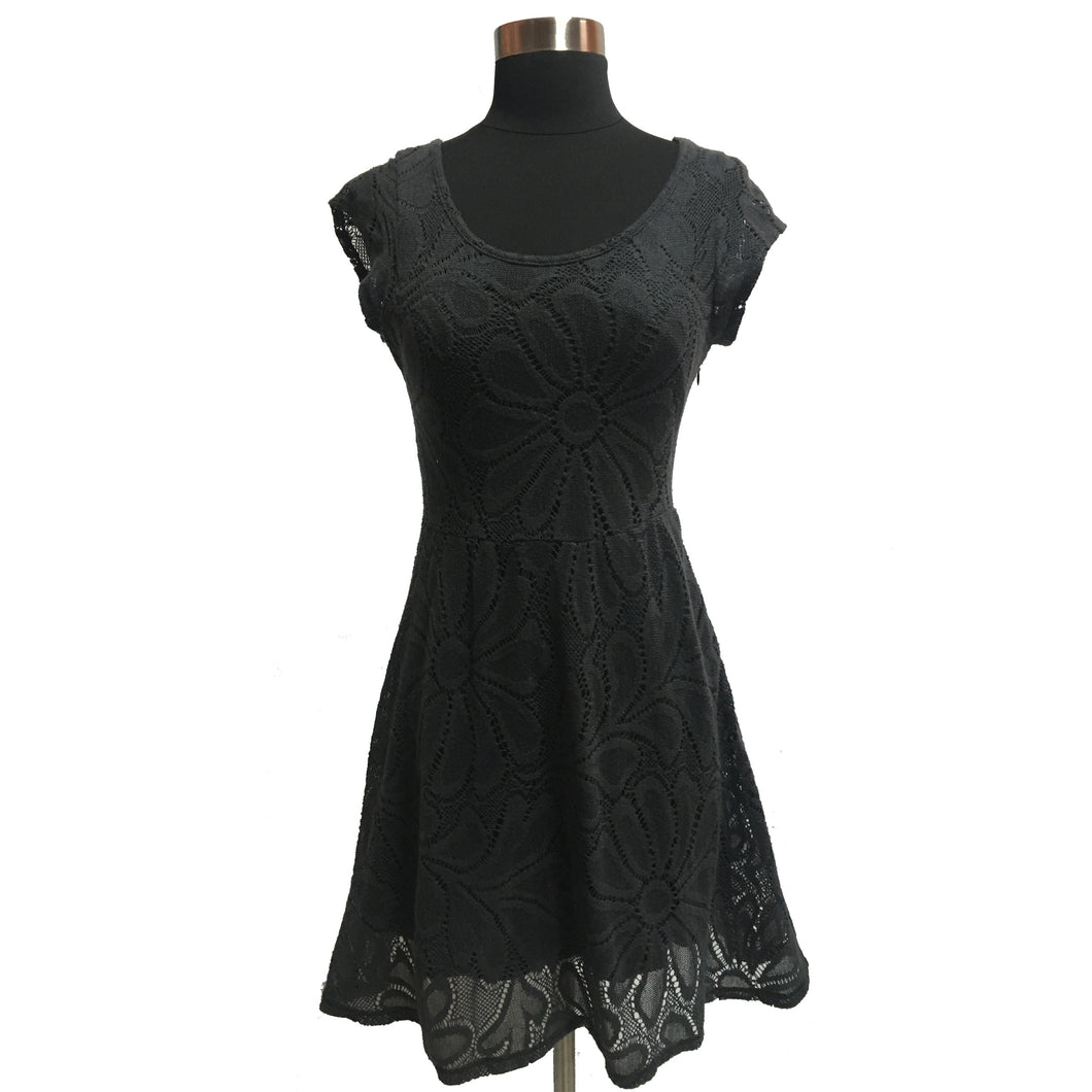 Deletta from Anthropologie Lace Dress