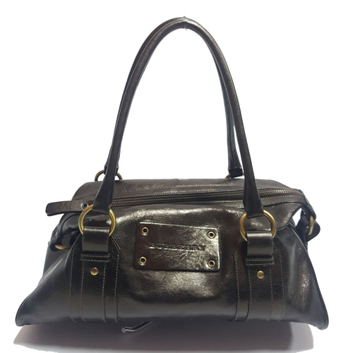 Burberry Metallic Handbag