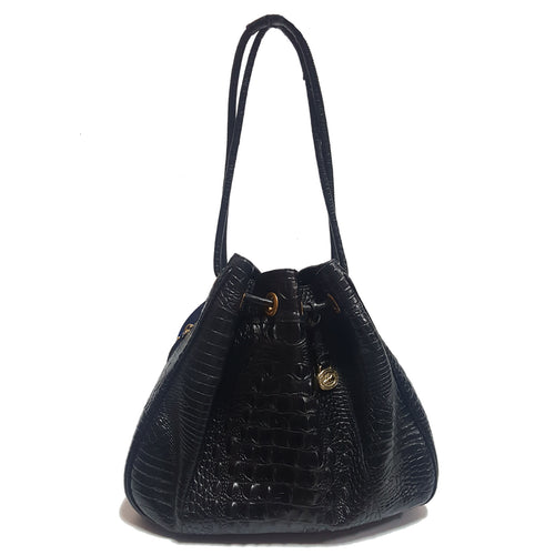 Brahmin Drawstring Purse