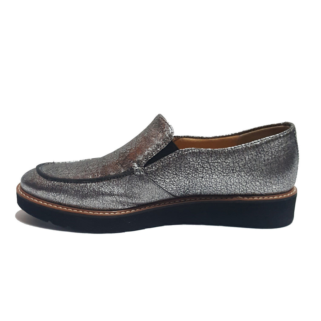 Naturalizer Metallic Loafer