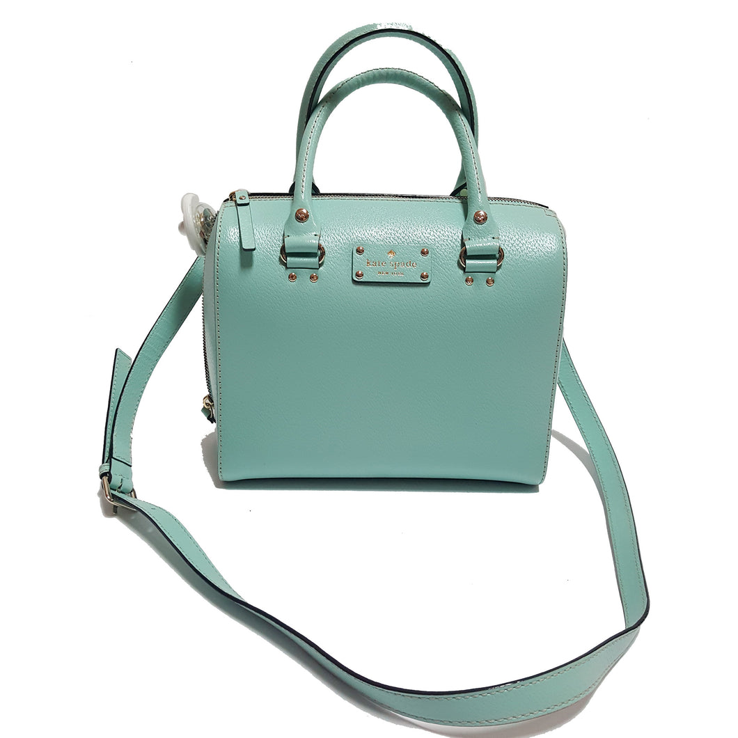 Kate Spade Dome Satchel Purse