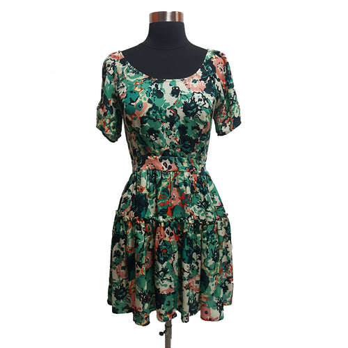 Joie Silk Dress