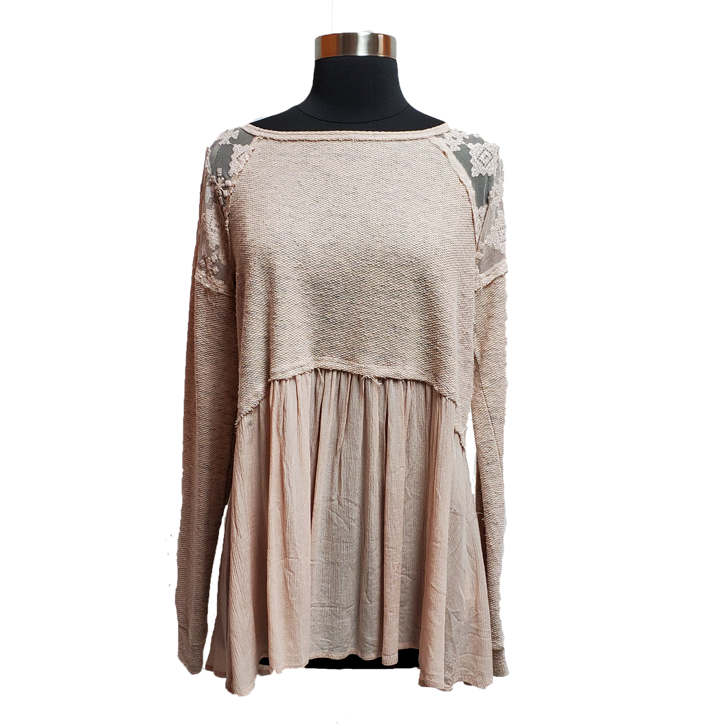 Altard State Lace Top
