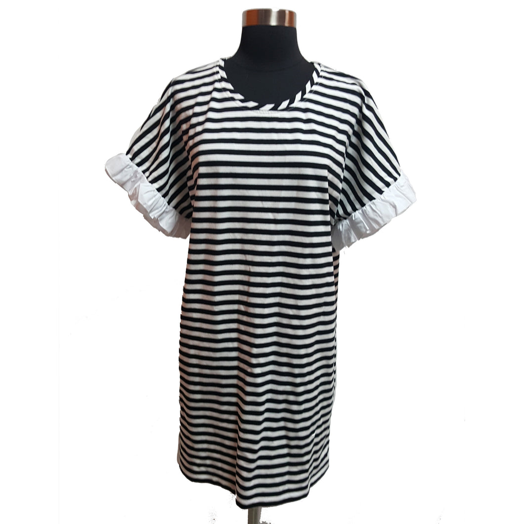 Lumiere Stripe Dress