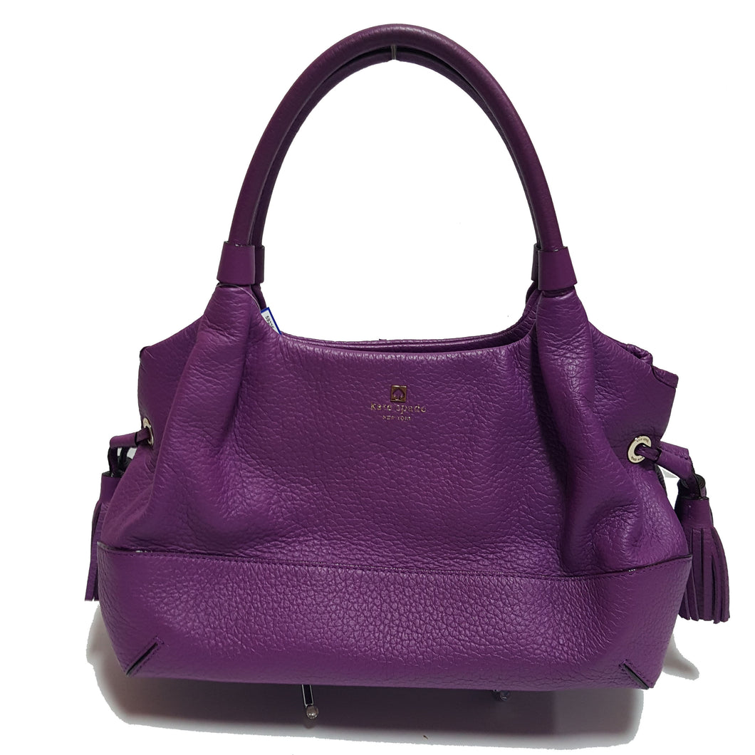 Kate Spade Pebbled Purse