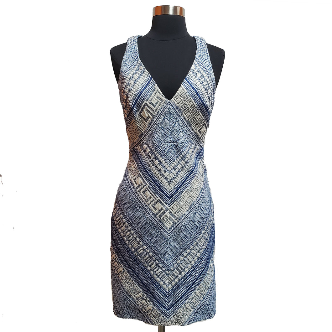 Amanda Uprichard Tweed Dress