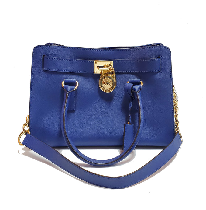 Michael Kors Three Strap Purse