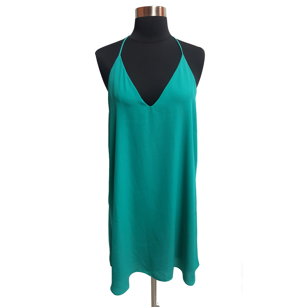 Three Eighty Two Sleeveless Shift Dress