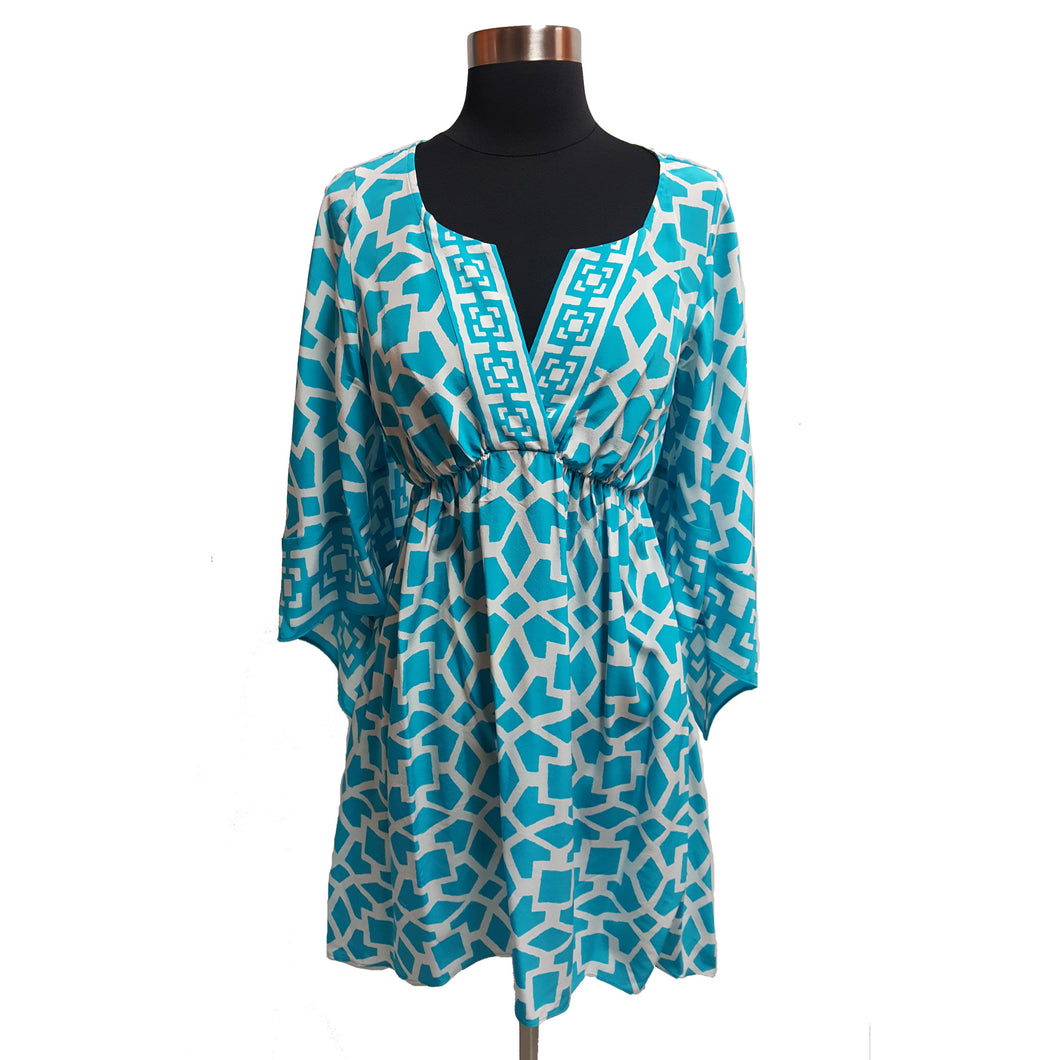 Alice & Trixie Pattern Tunic Dress