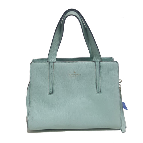 Kate Spade Two Strap Leather Handbag