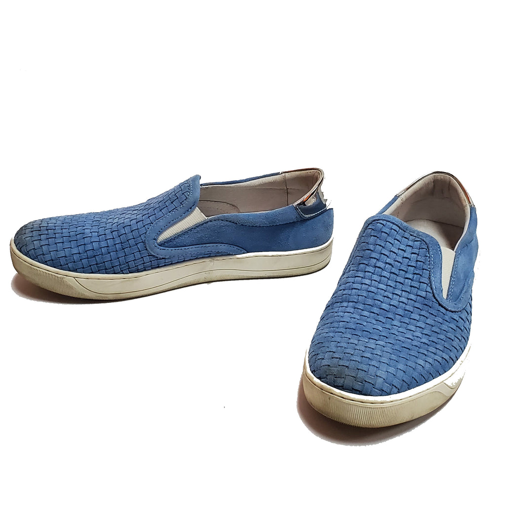 Johnston and Murphy Slip-On Sneaker
