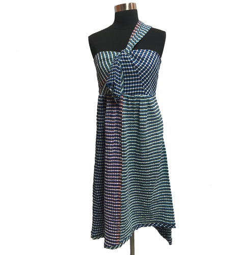 Maeve from Anthropologie Gingham Dress