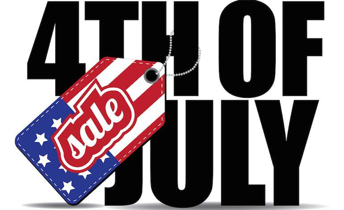 4th of July Canvas Special!