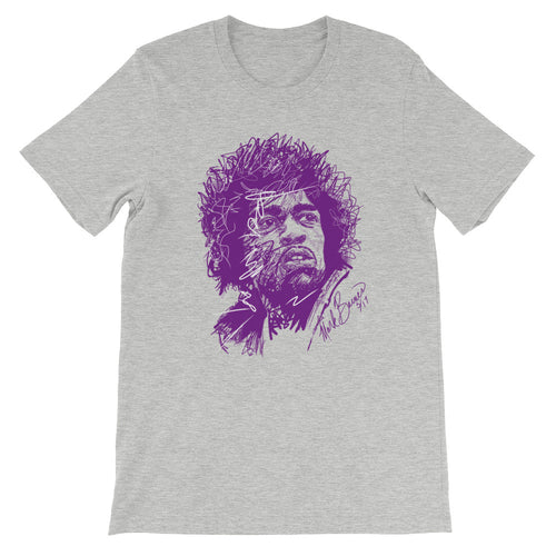 Jimi Short-Sleeve Unisex T-Shirt