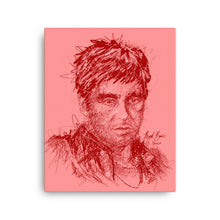 Scarface (Canvas Print)
