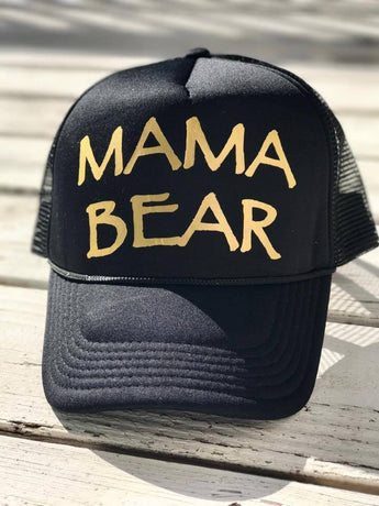 Mama Bear Hat - twentythree.
