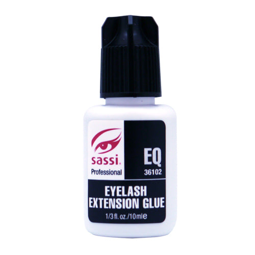 EQ Eyelash Extension Glue by Sassi - SPI Cosmetics