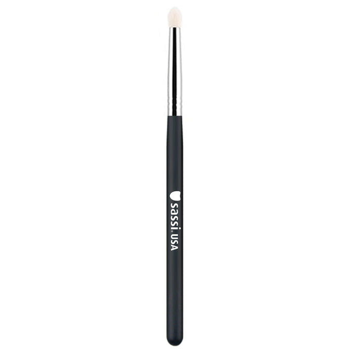 Sassi Pro Tapered Crease Brush - SPI Cosmetics