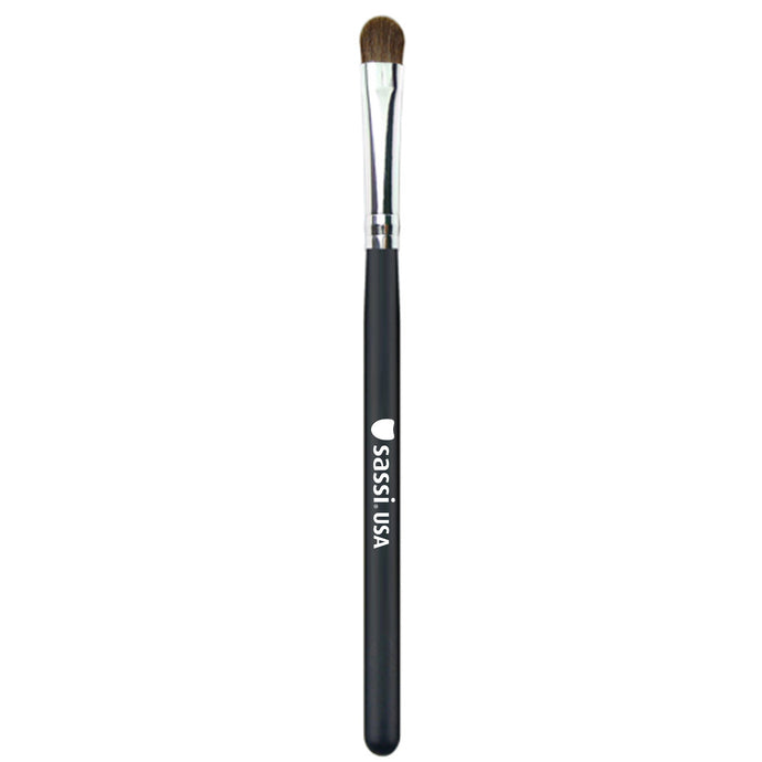 Sassi Pro Small Eyeshadow Brush - SPI Cosmetics